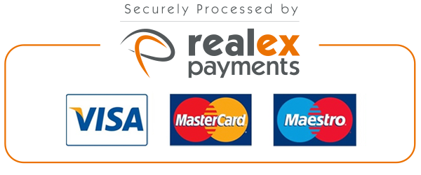Secure Payment by Realex